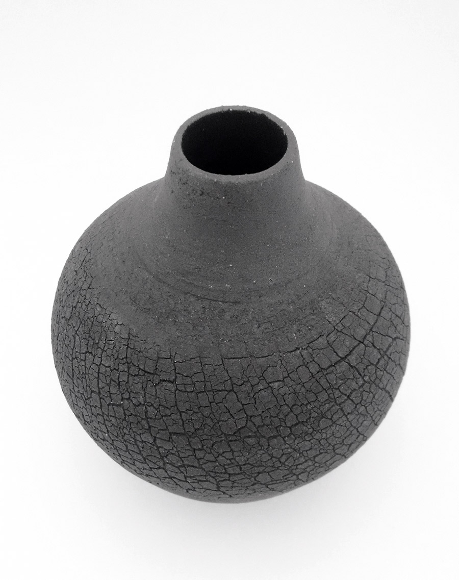 Ceramic series Dry Earth by YHD
