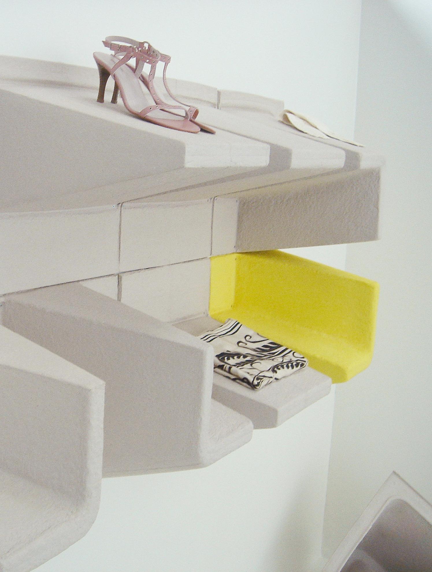 Shopsystem Cellwall by YHD
