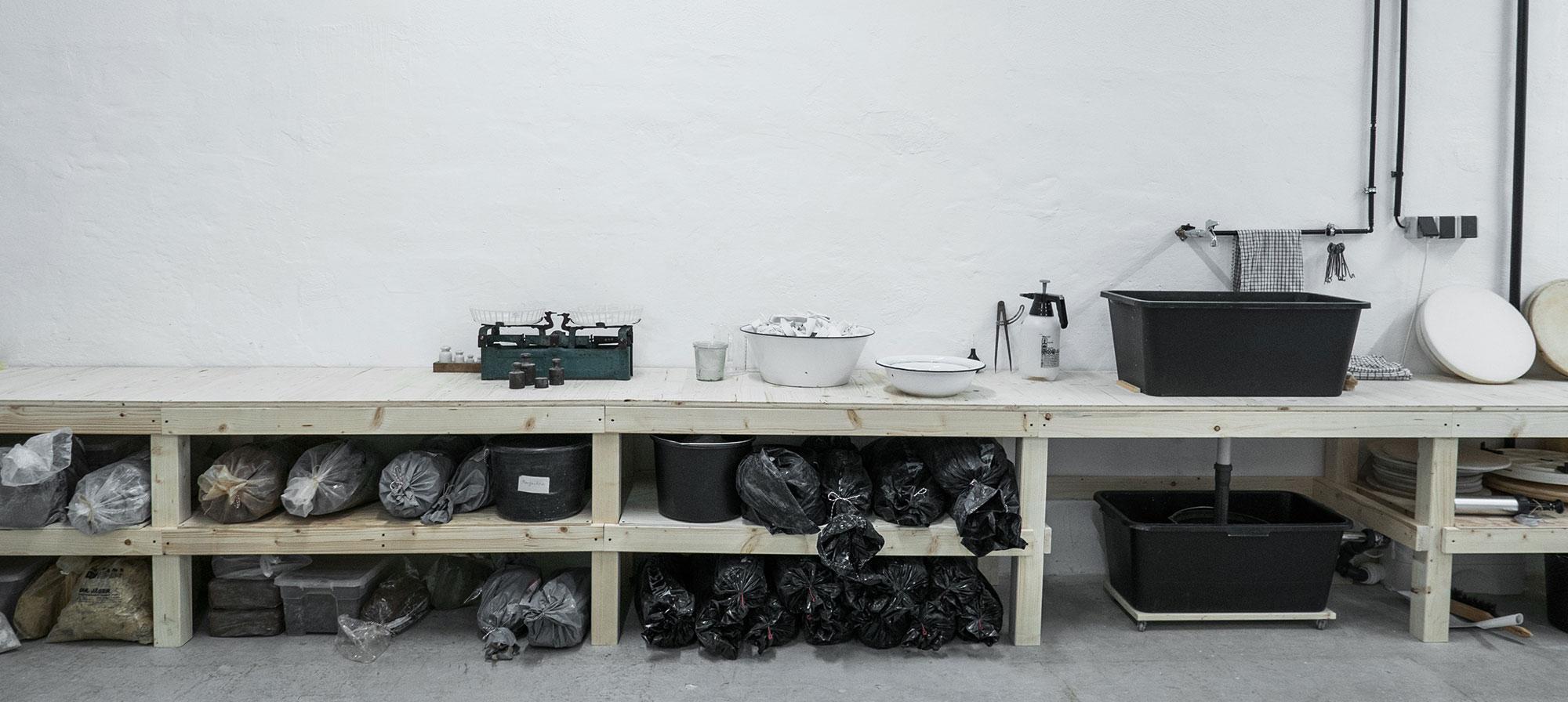 Yvette Hoffmann Design Workshop